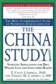 chinastudy