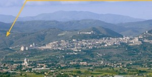 assisi da bettona con freccia - Copia (2)