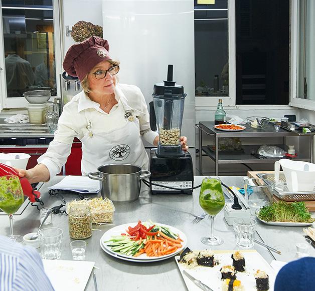 Vegan Smart In Cucina In 2 Lezioni Jenny Sugar
