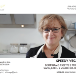 SpeedyVeg, Healthy & Also Speedy Cooking Class, May 17