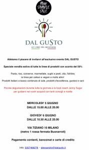 DalGusto_Invito2