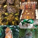 Lezione Natalizia: Salutare, Vegetale, Integrale, Biologica E… Buona!